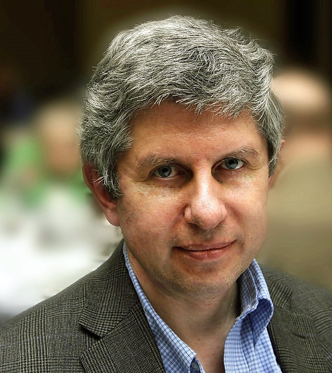 Prof. Iosif Vaisman
