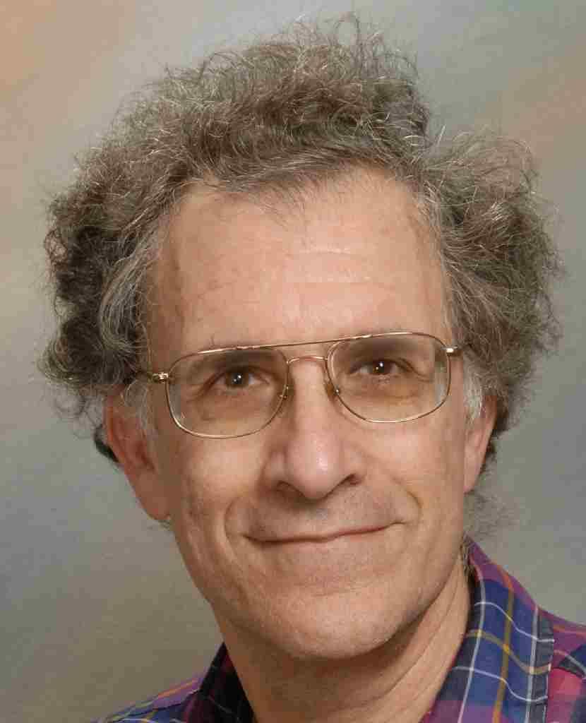 Prof. Refoyel Finkel