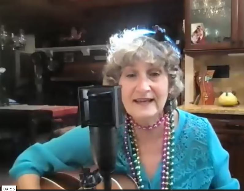 Cindy Paley Purim