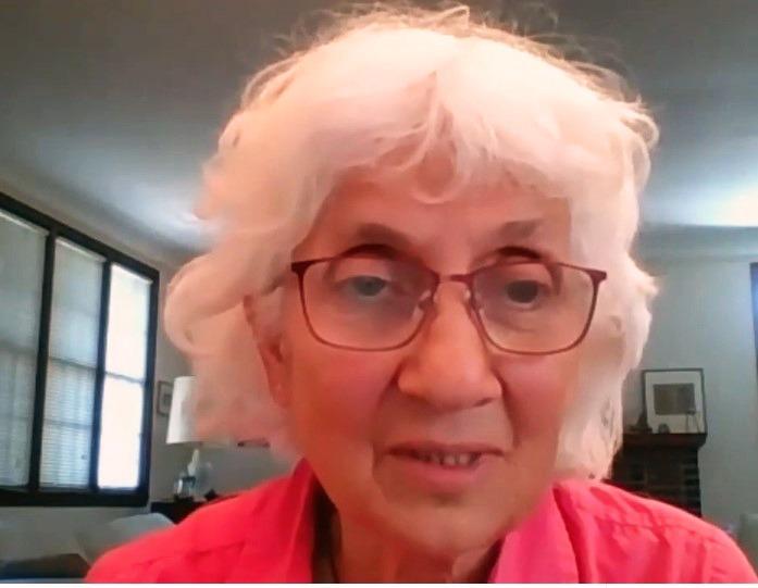 Miriam Oles